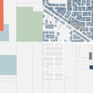 San Joaquin County Property Tax Assessor