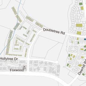 Ventura County Property Assessor Map