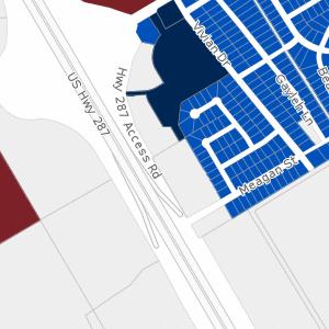 EllisCounty Property Tax Records EllisCounty Property Taxes TX - Property tax map us